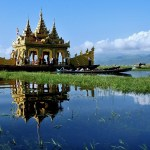 Myanmar prepares for tourism boom