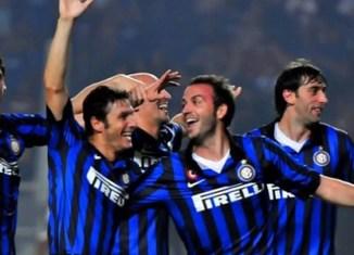 Indonesian tycoons buy majority stake in Inter Milan