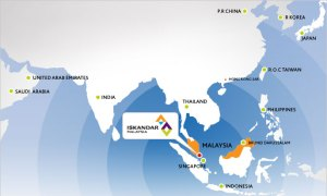 Iskandar attracts b investment
