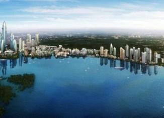 Iskandar Waterfront plans $300m IPO