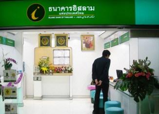 Two Thai banks under heavy pressure