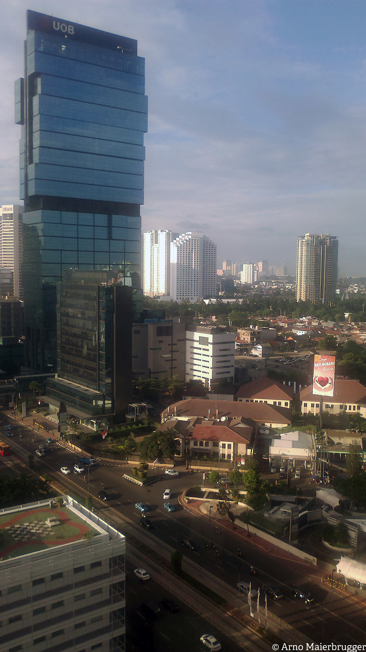 World Bank adjusts Indonesia forecast