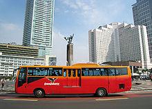 Jakarta Bus