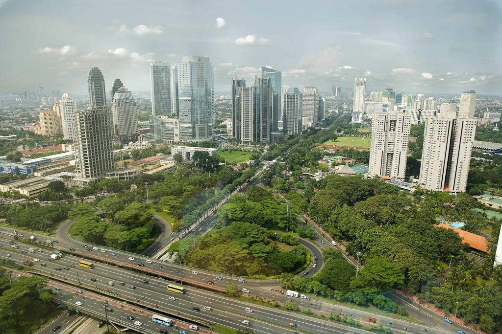 Indonesia announces $173b budget for 2014