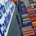 Indonesia's exports surged in December 2013