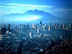 Jakarta tower