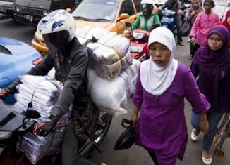 Indonesia to ease curbs on foreign investment