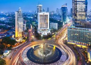 Indonesia: 2013 investments to hit b
