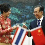 Thailand lures Chinese investors