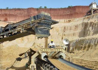 Brunei to sell Jordan mining investment over row