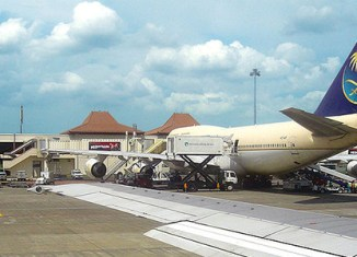 No foreign majority stake for Indonesia airports