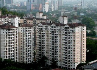 Malaysia spent $1.7b on affordable housing