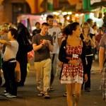 Kuala Lumpur targets 15 million tourists in 2014
