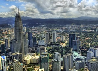 Malaysia's GDP growth forecast lowered significantly