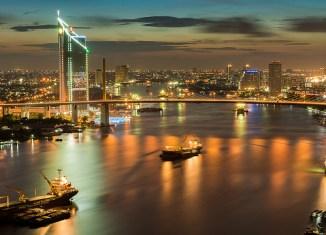 Thai companies post record sales
