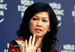 Indonesia gets new investment head