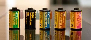Kodak films
