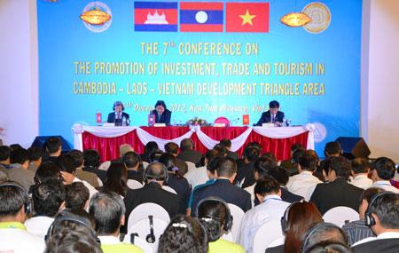 Kon Tum Conference