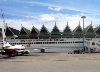Kuching to host Routes Asia 2014