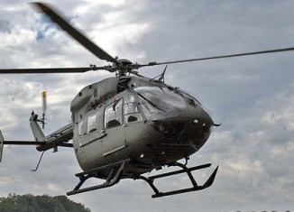 Thailand to buy US army helicopters for $77 million