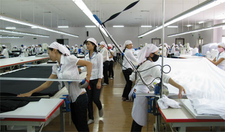 Vietnam-Laos industrial zone lures $164m