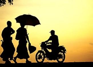 Laos People