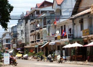 What's next for Laos after joining the WTO?