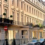 Record January for London property market