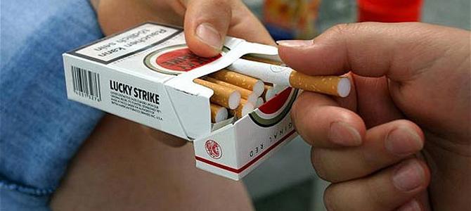 BAT plans cigarette factory in Myanmar