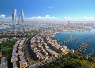 Qatar's Lusail City said to be ready by end-2014