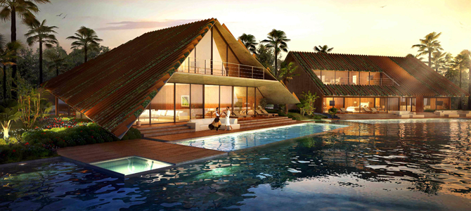 Thai luxury property developer on track with IPO