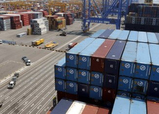 Malaysia's exports up 12.2% in January