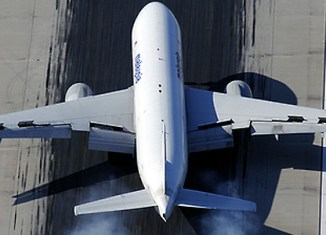 Malaysia Airlines stocks on rollercoaster ride