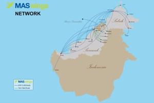 Sarawak, Sabah scratch MASwings plans