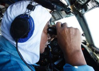 MH370 search to include Myanmar territory