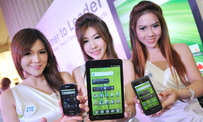 Thai media and entertainment industry in spending spree