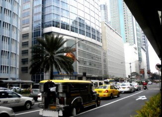 The Philippines' most competitive city is…
