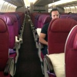 Malaysia Airlines burns $2m a day, many flights almost empty