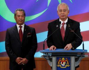 Malaysia cabinet