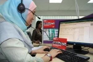 Malaysia call center