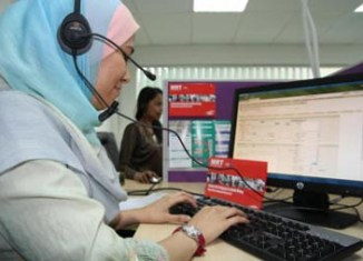 Malaysia seeks to boost outsourcing business