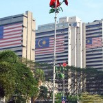 Malaysia's central bank retains interest rate at 3%