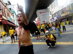 Malaysia protests
