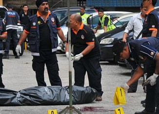 Police: 'Organised crime can turn Malaysia into Mexico'