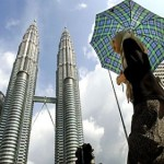 Malaysia's economy to grow 4.5% in 2013