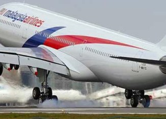 Moderate growth for Malaysia's aviation sector expected