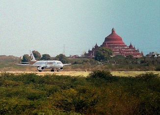 Two new airlines to take off in Myanmar
