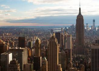 Singapore billionaire buys into New York project
