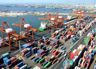 Philippine exports at 3-year high