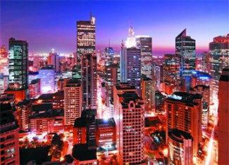 Philippines in the early stages, says Citi